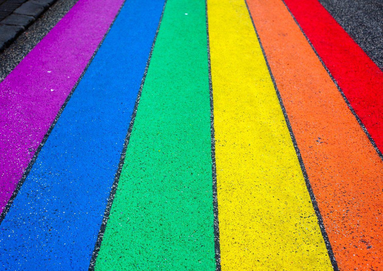 Pride, muutakin kuin sateenkaaria