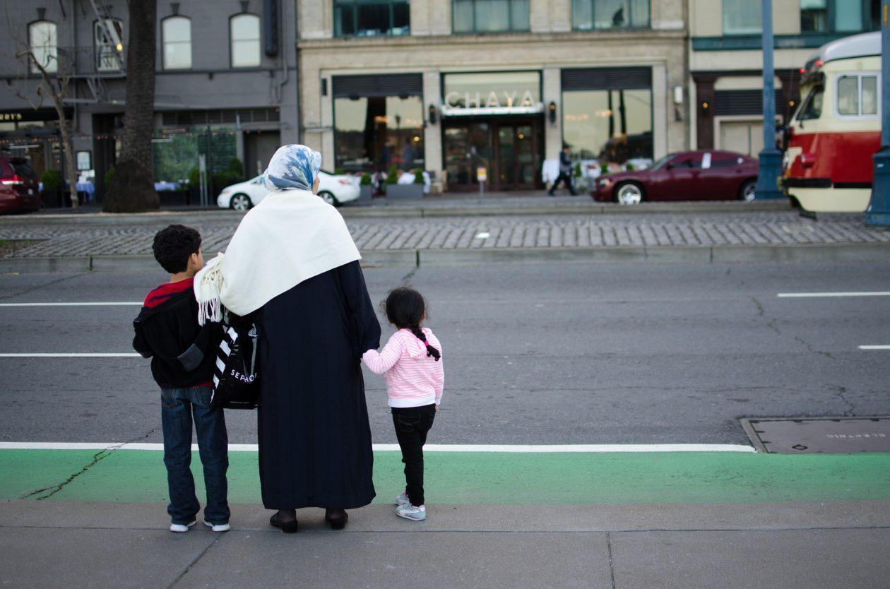 Maahanmuuttajanaiset ja kotoutuminen