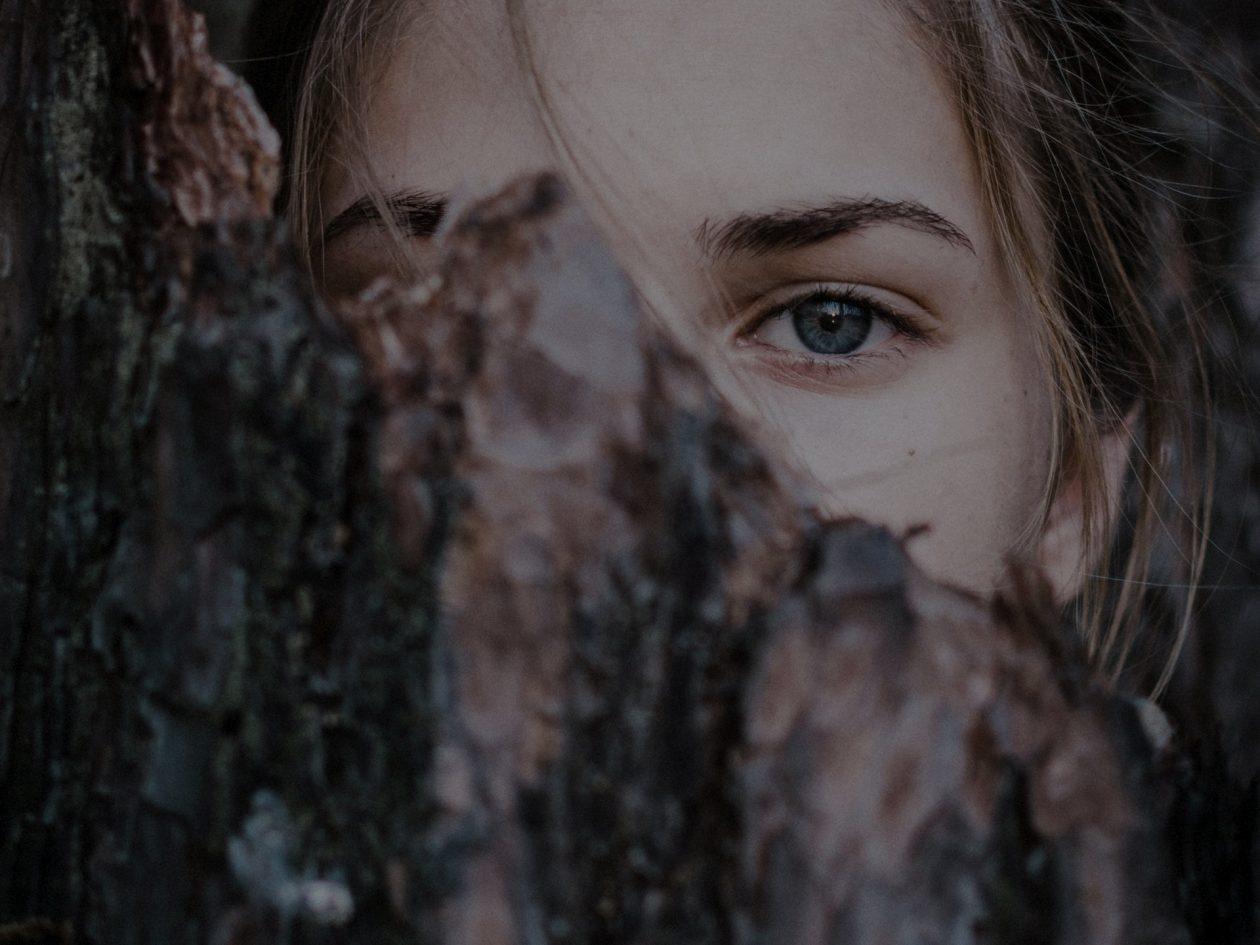 Ahdistus ja yleistynyt ahdistuneisuushäiriö